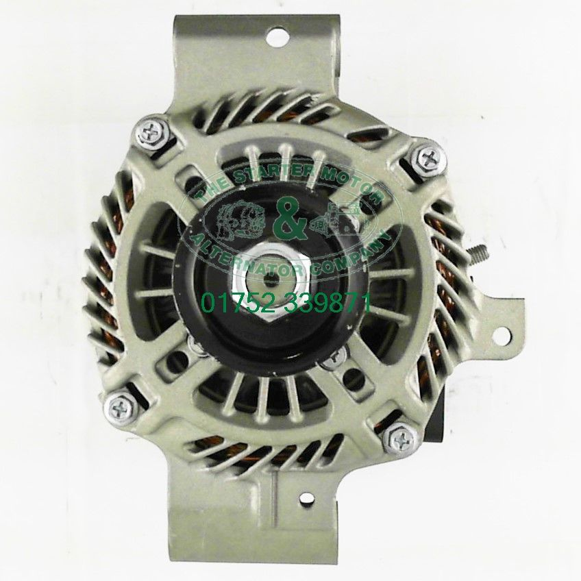 MAZDA 6 I 2.0 GG GY 05 - 07 ALTERNATOR A2972